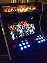 MAXXX IN 1 - EXTREME CUSTOM BARTOP ARCADE - BEST IN OZ Westminster Stirling Area Preview