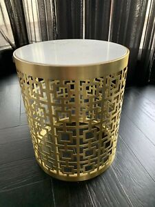 Selling Display Coco Republic Side Table
