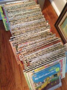 Little golden books