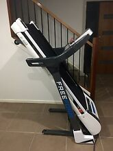 Freeform F60 Pro Runner Treadmill Coomera Gold Coast North Preview