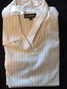 Holt Renfrew pyjamas, XL,  tags on
