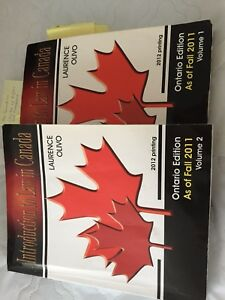Introduction to law in canada kijiji in ontario buy sell introduction to law in canada fandeluxe Image collections