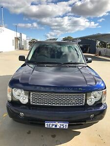 2003 Range Rover HSE - Excellent Condition Ocean Reef Joondalup Area Preview