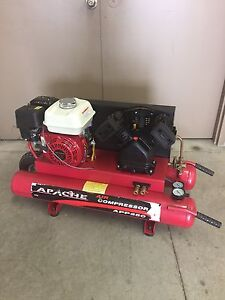 Apache APP 250 Air Compressor