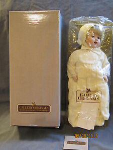 Edwardian-Style-Doll-in-Christening-Gown-by-Gallery-Originals-for-Avon-1984