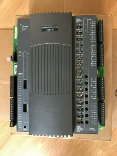 Schneider Electric Andover Controls Infinet i2 920 Controller i2920  Refurbished