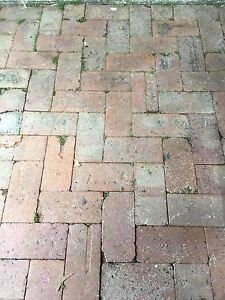 EOI - brick pavers Kenmore Brisbane North West Preview