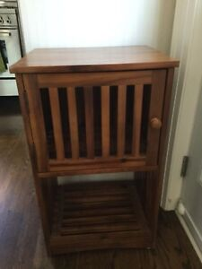 Side table (Mission Style)