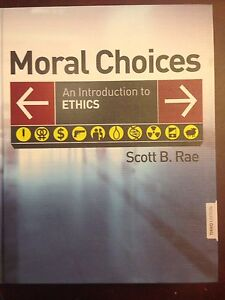 Moral choices  by Scott Rae
