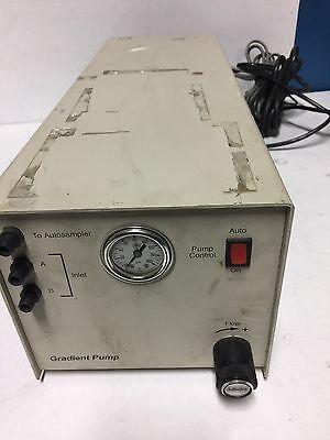 Combiflash Gradient Pump