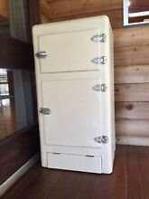 Ice Chest antique 1920's- 30's Ashgrove Brisbane North West Preview