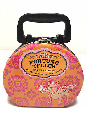 Fortune Teller Games (SUGAR LULU ~ FORTUNE TELLER ~  GAME FOR GIRLS ~)