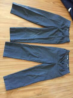 St Norbert College Grey Trousers Size 11/68cm Canning Vale Canning Area Preview