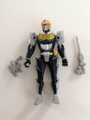 Robo Knight Power Rangers Megaforce 11cm figure With Gun & Sword