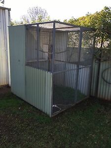 Large bird cage Narromine Narromine Area Preview