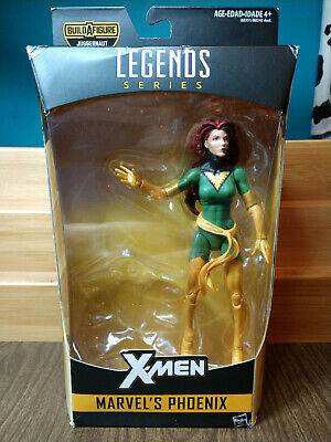 "Marvel Legends 6"" X-Men - Marvel's Phoenix - No BAF"