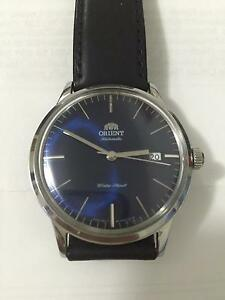 ORIENT BAMBINO WATCH Gepps Cross Port Adelaide Area Preview