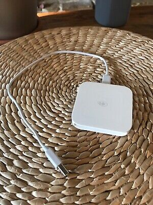 Square Contactless And Chip Credit Card Reader Model S6 W Usb Cable