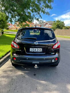 2011 Nissan Dualis Berowra Heights Hornsby Area Preview