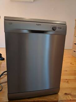 Dishlex free standing dishwasher