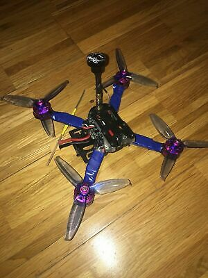 TransTEC Frog Lite 218mm Carbon Fibre Racing Drone