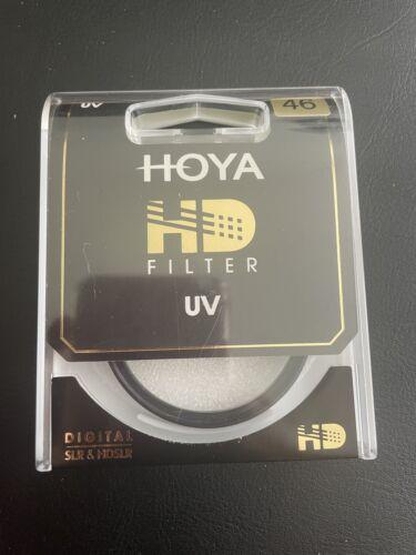 HOYA HD UV Filter 46 mm