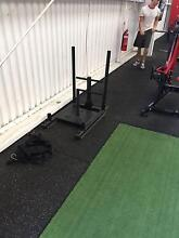 prowler track power sled track GYM fitness area Archerfield Brisbane South West Preview