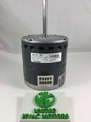 Ge Genteq Ecm X13 12 Hp Blower Motor 5sme39hxl015a 604253-06