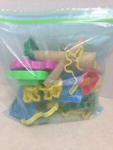 Cookie Cutters/Play Doh Cutters