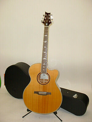 PRS SE Angelus Standard Acoustic Guitar - 2012