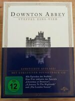 Downtown Abbey Special Edition DVD + Bilder Brandenburg - Bad Freienwalde Vorschau