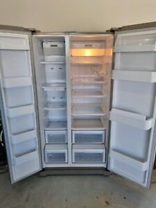 Samsung 589L fridge freezer