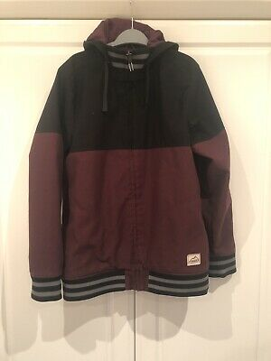 Vans Jacket, Size Small, INCREDIBLE CONDITION, Optimised For Snowboarding!