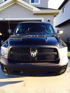 2015 Dodge Power Ram 1500