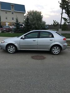 Used car for sale 2004 Chevy oprta