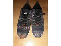 SPERRY TOP SIDER Shoes Hacky Sack Footbag Leather Advertising Store Promo Rare