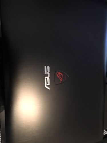 $520.00 - ASUS ROG GL551JW 15.6in. (1TB, Intel Core i7 4th Gen., 2.6GHz, 8GB) Notebook/La…