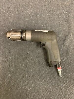 Ingersoll Rand 5ranst8 Pistol Grip Air Drill 70 In Lb Free Shipping