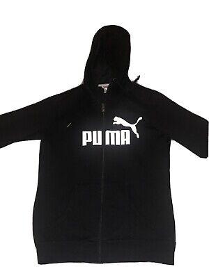 puma hoodie women
