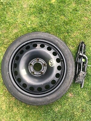 Vauxhall Astra Spare Wheel Cheap Replacement Spare Wheel