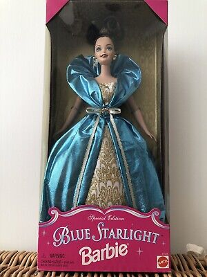 Blue Starlight Barbie | 1996 Special Edition Barbie Doll