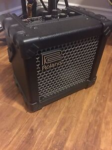 Roland Micro Amp REDUCED!!
