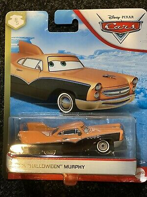 Disney Cars Pixar Hank Halloween Murphy