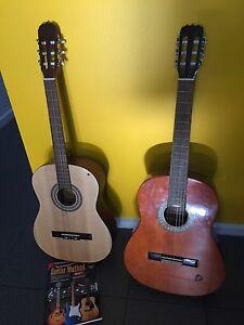 Classical Guitars Adelaide CBD Adelaide City Preview