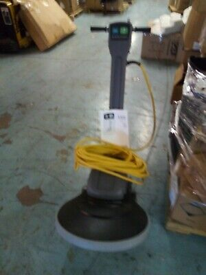 Tennantnobles Br-1600-ndc High Speed Floor Burnisher Polisher New Local P U