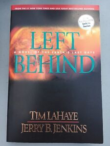 Left Behind book series