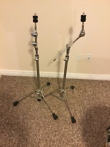 Drum Stuff - Sonor 2000 Series Cymbal Stands