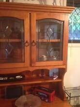 BUFFET HUTCH Clontarf Redcliffe Area Preview