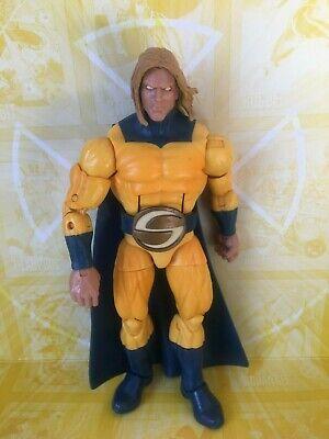 Marvel Legends Hasbro Allfather Odin BAF Series Sentry Action Figure (L)