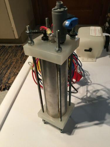 Deluxe Hydrogen generator - New -